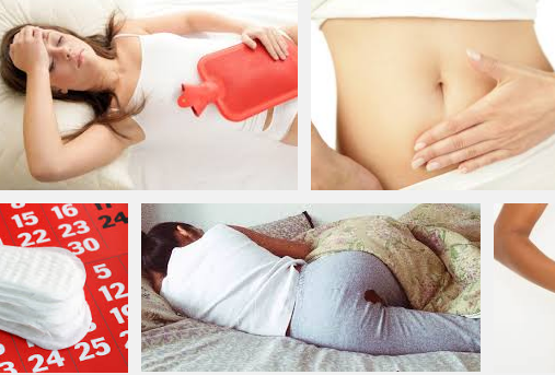 Bad Habits You Should Stop During Your Periods