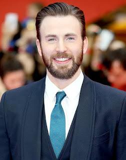 Captain America Biography