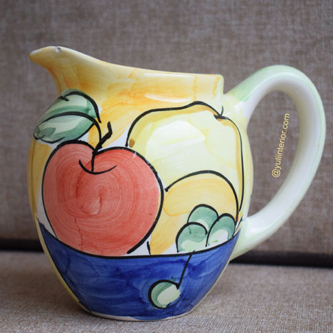 Decor Ceramic Mug