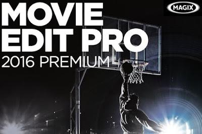 Magix Movie Edit Pro 2016 Download