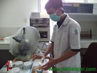 Pengertian Sterilisasi dalam Mikrobiologi