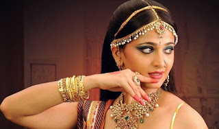 anushka hot images