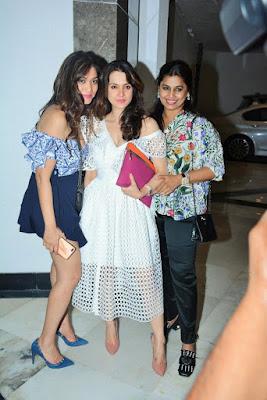 Indira-Bodani,-Tania-Deol-and-Pinky-Reddy