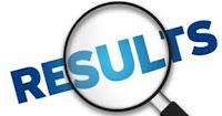 COH Gandhinagar Staff Nurse (Class III) Final Result 2016