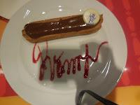 food at bristo chez remy