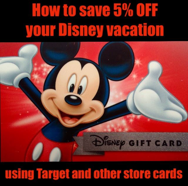 Happily Ever Disney : How To Save An Additional 5% OFF