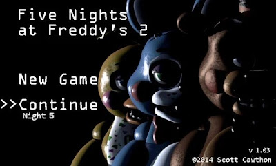 Five Nights at Freddy's 2 Apk + Mod For Android
