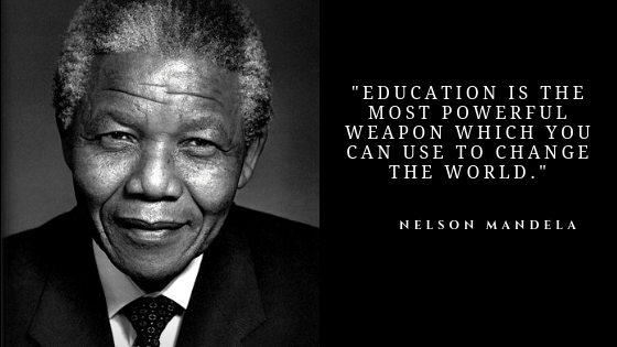 Nelson Mandela Inspirational Quotes Best Motivation Quotes Of