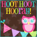 Hoot Hoot Hooray!