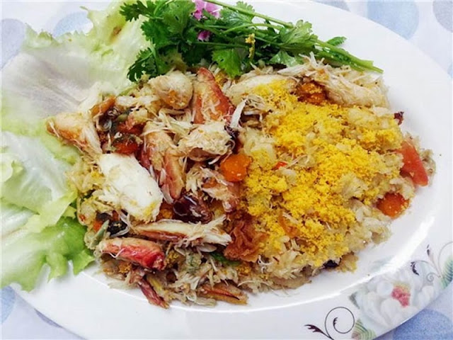 Top mouth-watering foods in Phu Quoc that you shouldn't miss 8