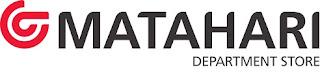 Jatengkarir - Portal Informasi Lowongan Kerja Terbaru di Jawa Tengah dan sekitarnya - Lowongan Magang Pramuniaga & Kasir Matahari Galeria Mall Yogyakarta