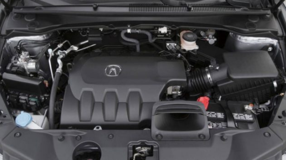 2018 Acura RDX Release Date