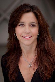 Antonia Bogdanovich. Director of Phantom Halo