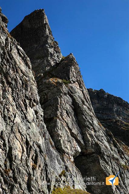Cattedrali di roccia