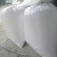 Jual Styrofoam butiran di Medan.