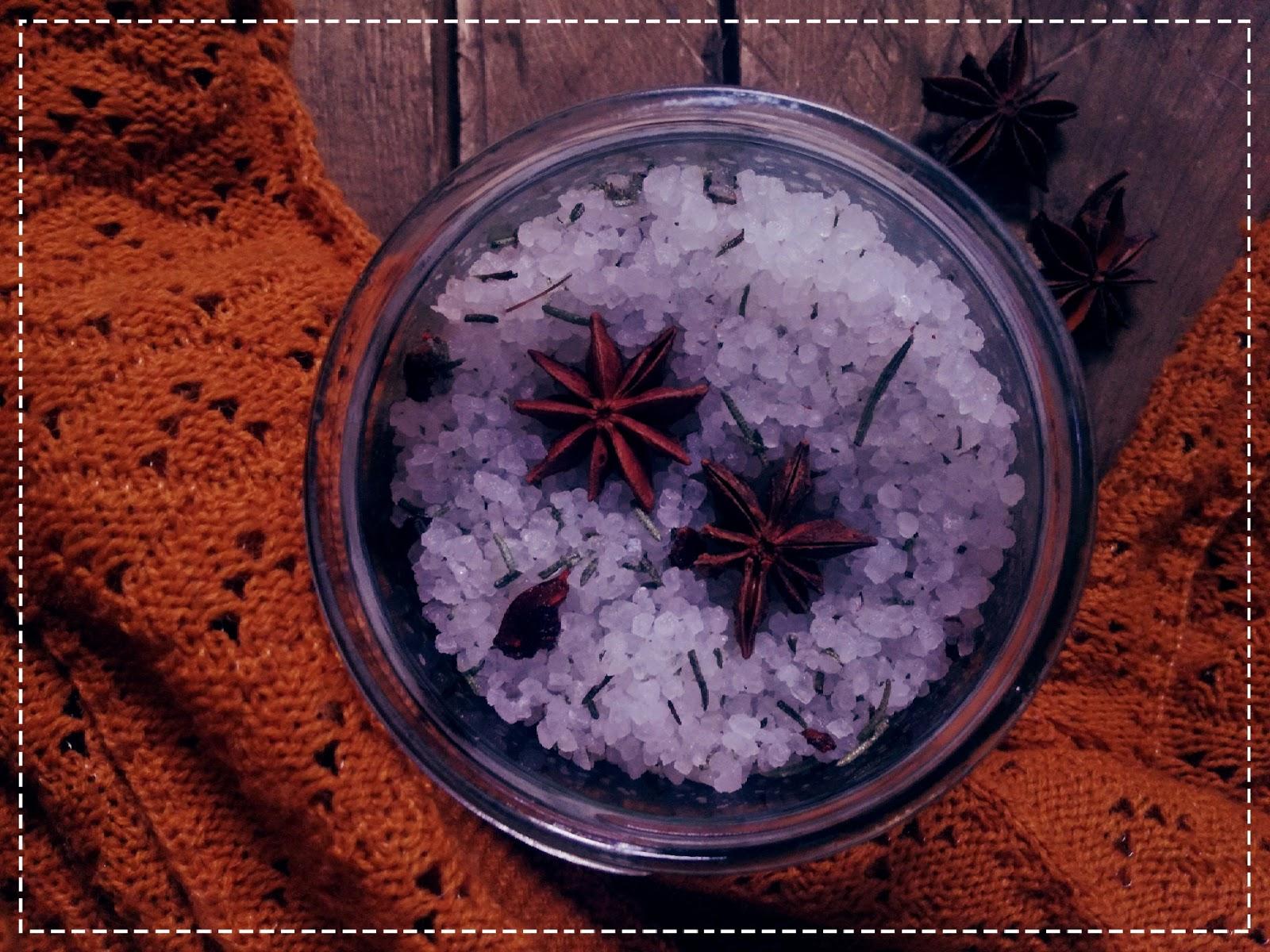 Czy Nowy Rok= nowa ja?! Dlaczego zmiany są jak sól do kąpieli?