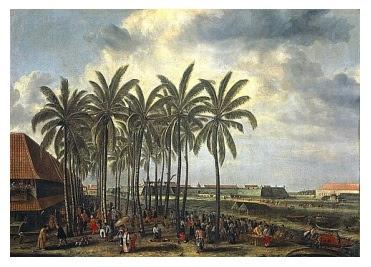 Perlawanan Mataram Menghadapi Belanda (VOC)