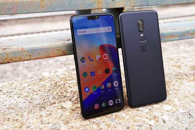 What's new in one plus 6 ? Honest OnePlus 6 review - shankystuffzmedia