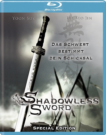 Shadowless Sword 2005 Dual Audio Hindi Bluray Download