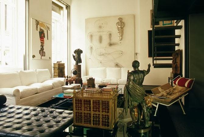 Italian home interior design how to create italian home for Blog interior design italia