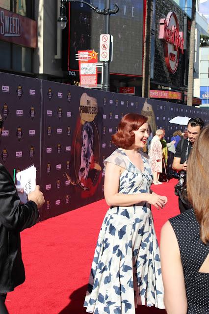 Alicia Malone TCM Classic Film Festival