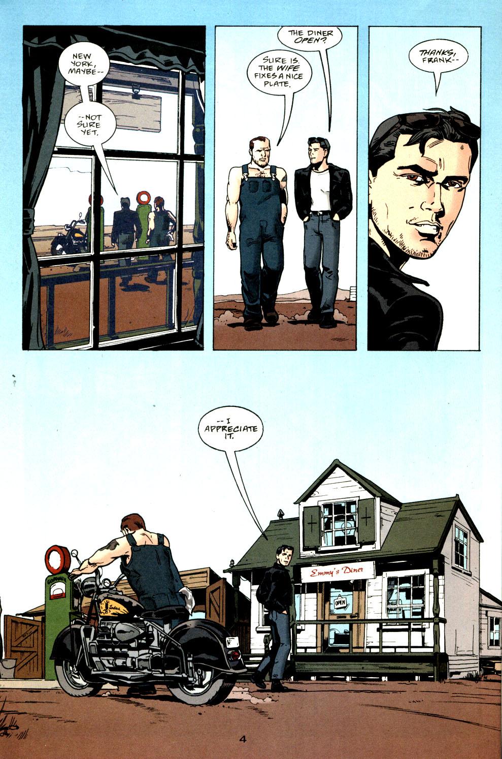 Read online American Century comic -  Issue #9 - 5