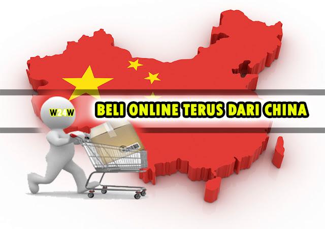 Tips Borong Barang Murah Secara Online