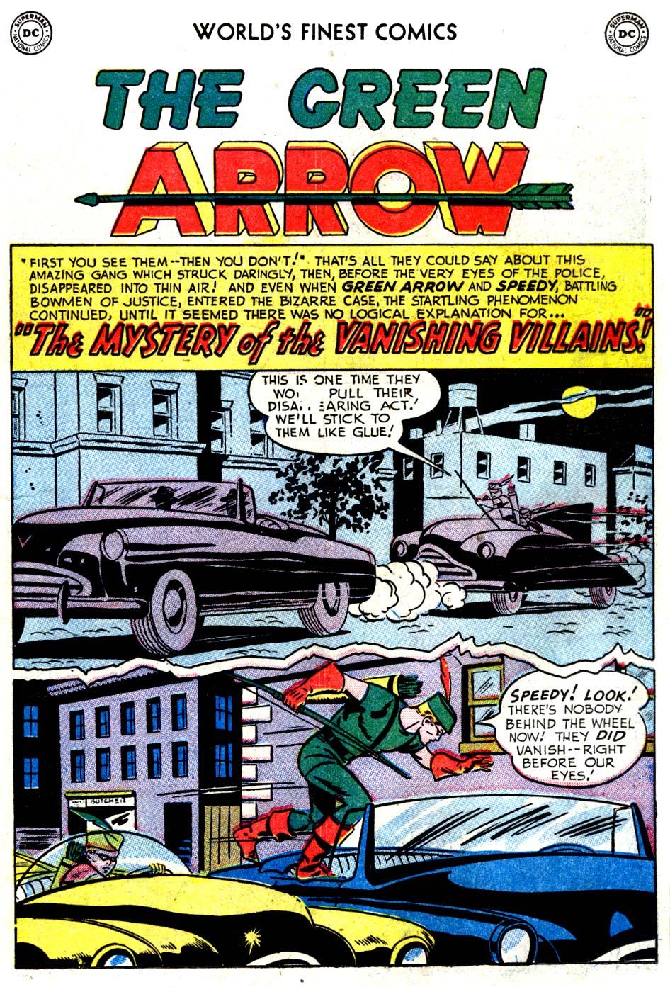 Read online World's Finest Comics comic -  Issue #68 - 27