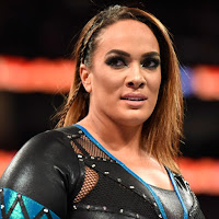 Rumor on Nia Jax Turing Heel