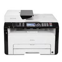 Ricoh SP 203SFN Printer Driver
