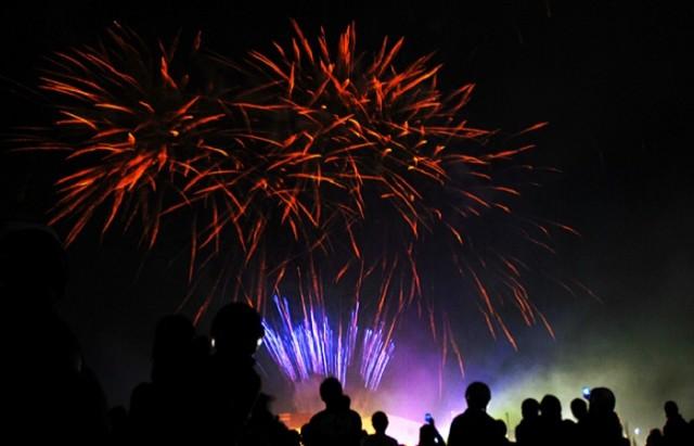 10 Alasan Muslim Tak Boleh Merayakan Tahun Baru