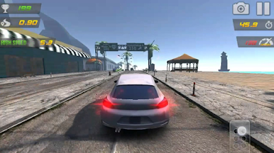 Mod Apk Racing Horizon Unlimited Race