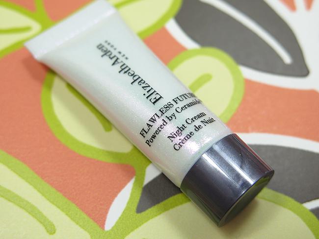 Elizabeth Arden Flawless Future Powered by Ceramide™ Night Cream