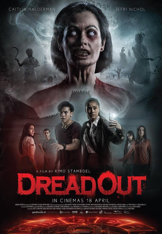 Review Filem DreadOut