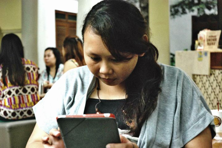 Blogging: Semangat Entrepeneurship dengan Modal Kreatifitas (Self Reminder)