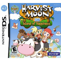 LINK DOWNLOAD GAMES Harvest Moon DS Island of Happiness FOR PC CLUBBIT