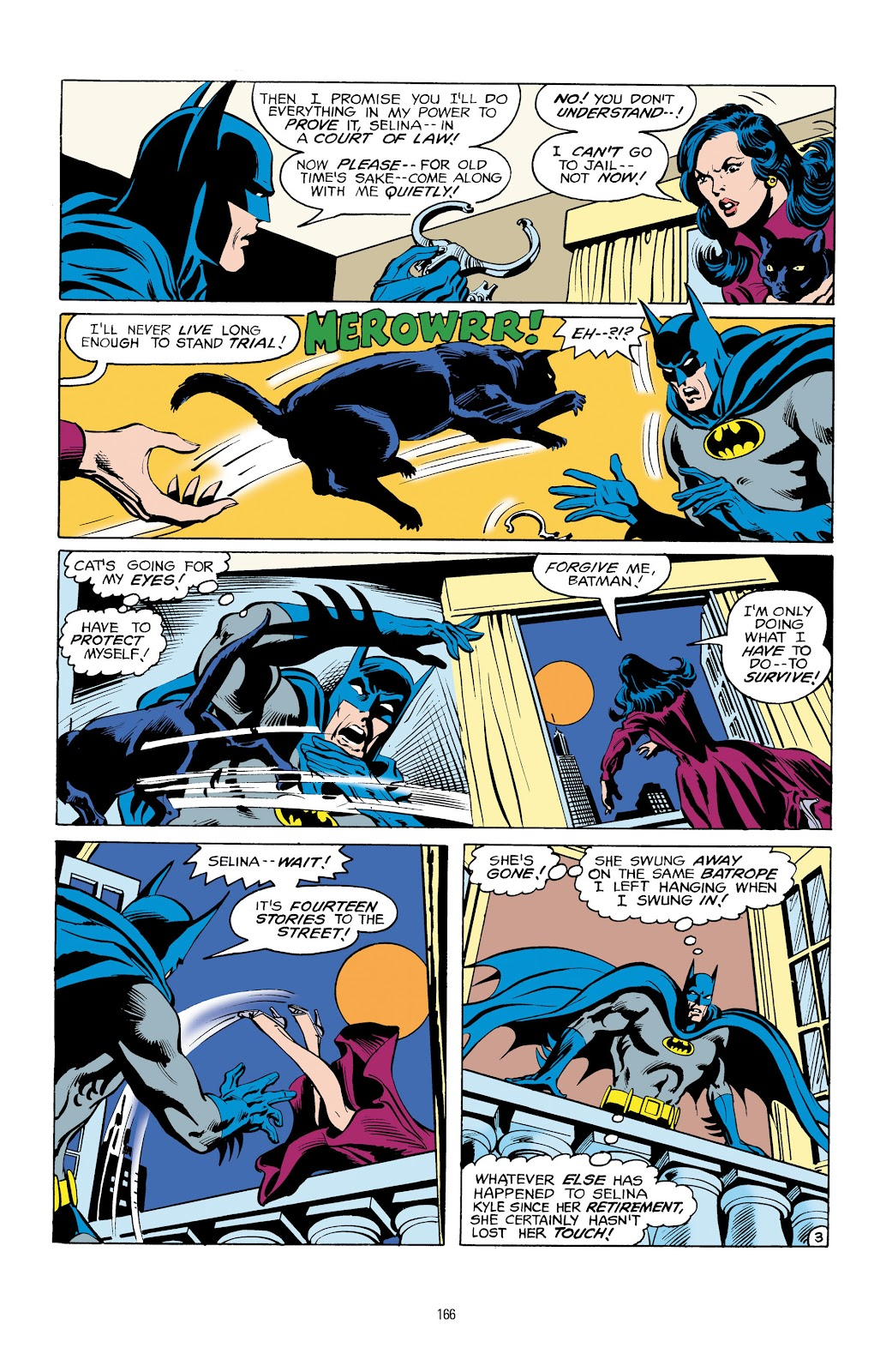 Read online Catwoman: A Celebration of 75 Years comic -  Issue # TPB (Part 2) - 67