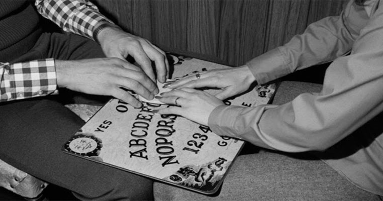 Autism And Anxiety Common Companions_23 >> Ruling On Playing With Ouija Boards Islamic Preacher