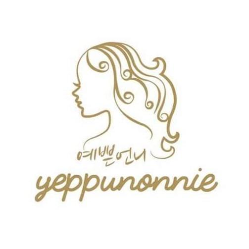 Yeppunonnie Philippines logo
