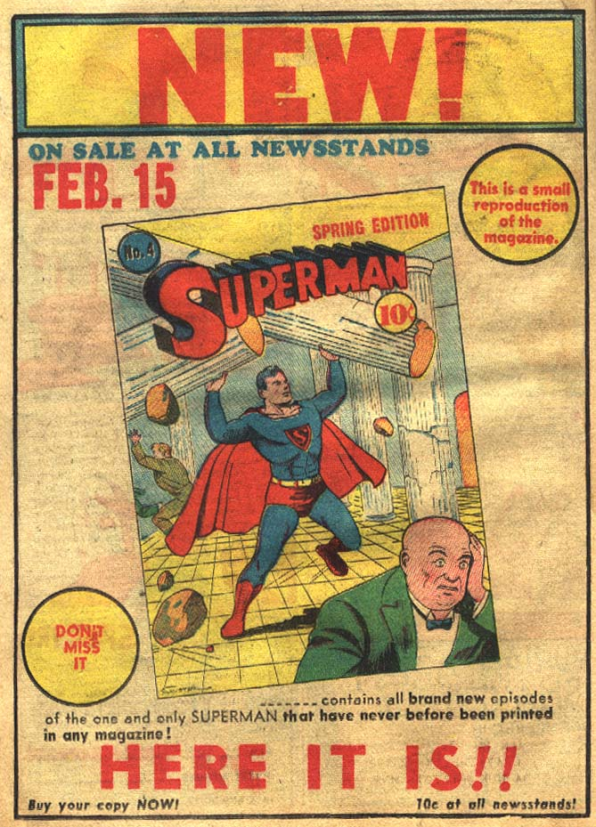 Action Comics (1938) 22 Page 15