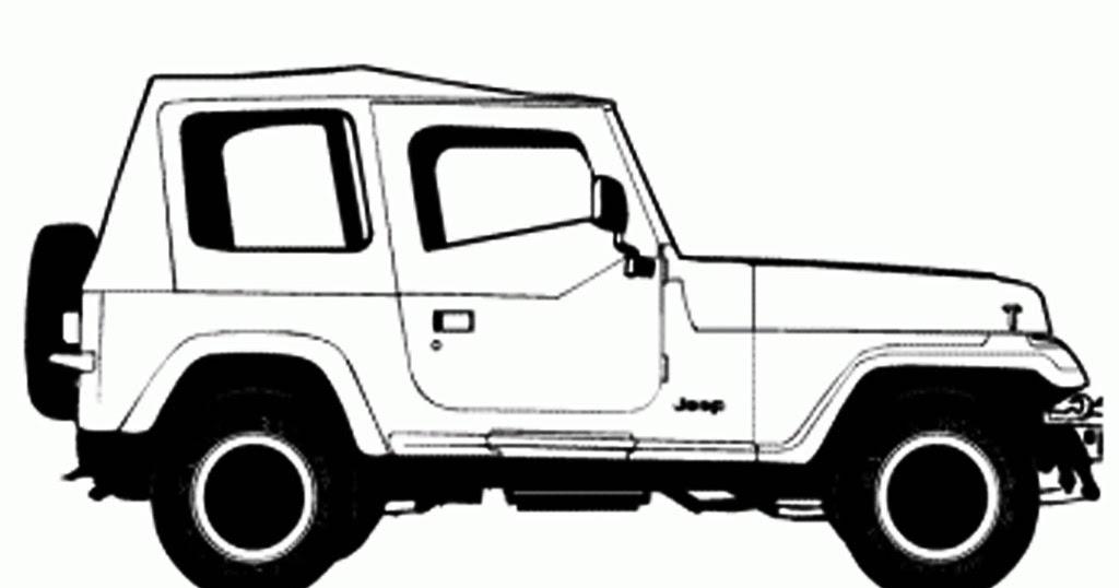 06 jeep wrangler ledningsdiagram