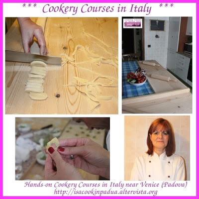 Cookery Courses Italy