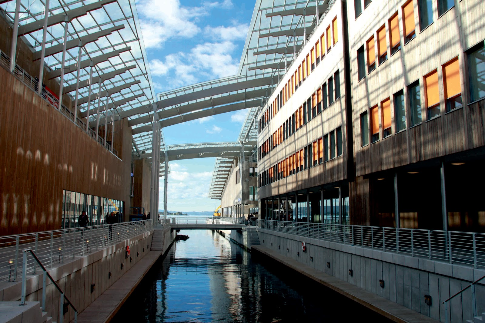 Opere Di Renzo Piano astrup fearnley museet by renzo piano – aasarchitecture