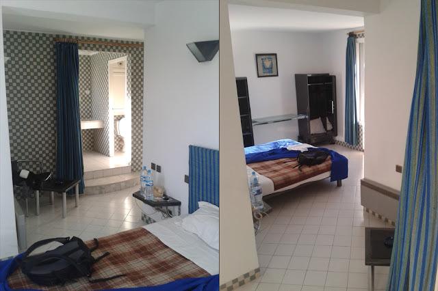 Appart Hôtel Tagadirt