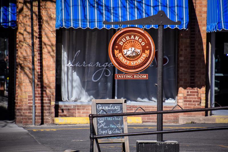 cervecerias Durango, Colorado