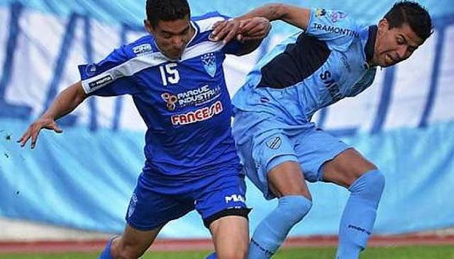 Ver Bolivar vs Sport Boys en vivo online 24 agosto