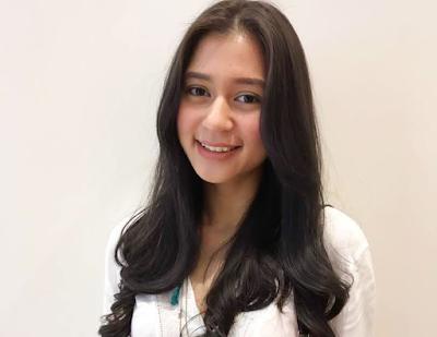 Biodata Dayang Areeda Pelakon Drama Kekasih Paksa Rela