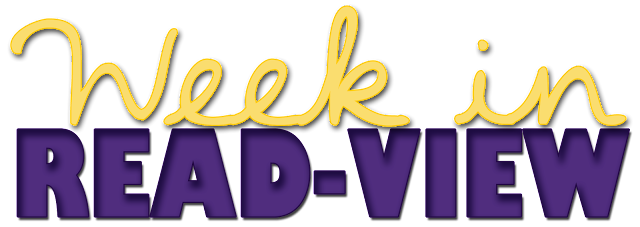 Week In Read-view