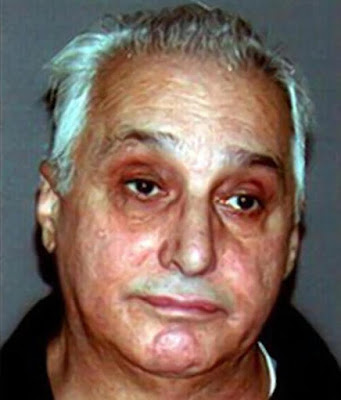 Anthony DeSimone, a Bonanno crime family captain who recently served 12 years for a mob hit, and his defense attorney hoped for a wristslap four-month sentence.