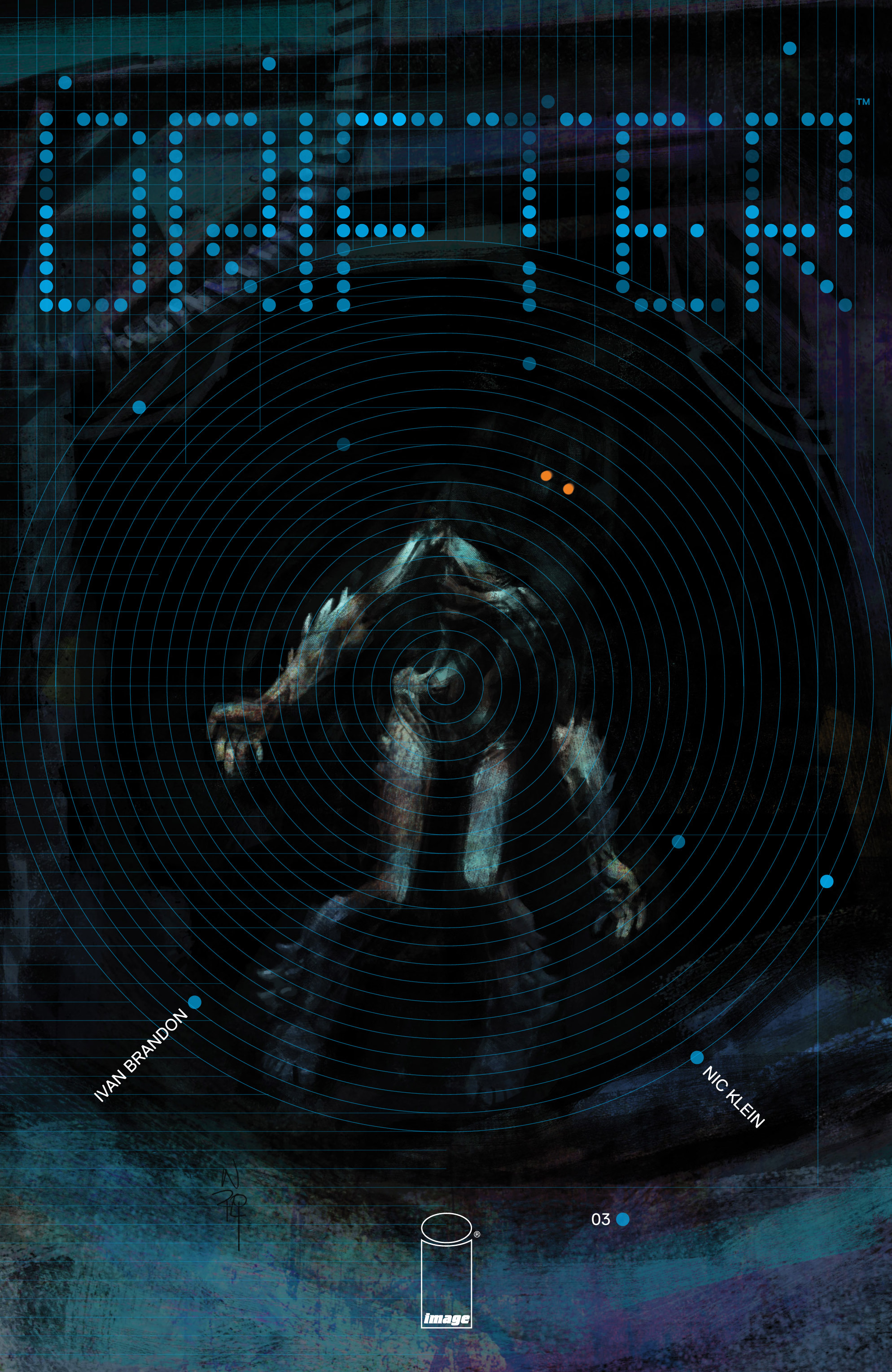 Drifter (2014) issue 3 - Page 1